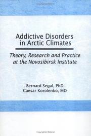 Addictive disorders in arctic climates