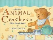 Cover of: Box of Animal Crackers, A - Set of 3