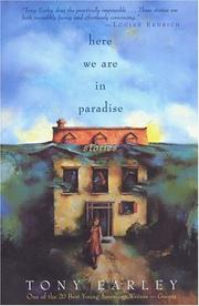 Cover of: Here we are in paradise