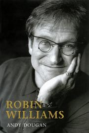 Cover of: Robin Williams | Andy Dougan