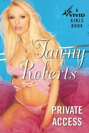 Cover of: Private access
