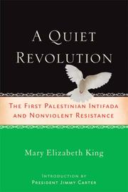 Cover of: A Quiet Revolution