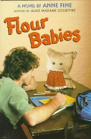 Cover of: Flour babies