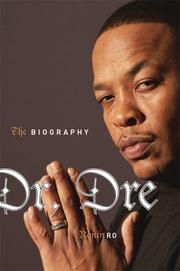 Cover of: Dr. Dre