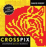 Cover of: Crosspix