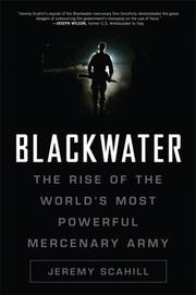 Cover of: Blackwater