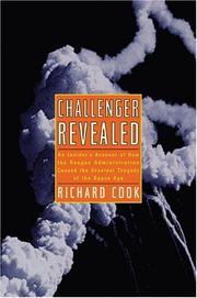 Cover of: Challenger revealed