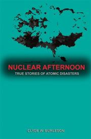 Cover of: Nuclear Afternoon