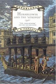 Cover of: Hornblower and the Atropos | C. S. Forester