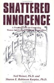 Cover of: Shattered innocence