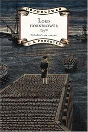 Cover of: Lord Hornblower