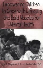 Empowering children to cope with difficulty and build muscles for mental health