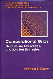 Cover of: Computational grids