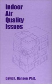 Cover of: Indoor Air Quality Issues | David Hansen