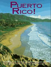 Cover of: Puerto Rico (Puerto Rico!)