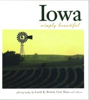 Cover of: Iowa