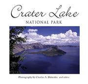 Cover of: Crater Lake Wild & Beautiful
