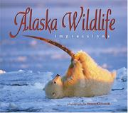 Cover of: Alaska Wildlife Impressions