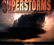 Cover of: Superstorms