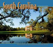 Cover of: South Carolina Impressions (Impressions (Farcountry Press)) |