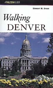 Cover of: Walking Denver