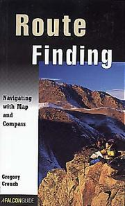 Cover of: Route Finding