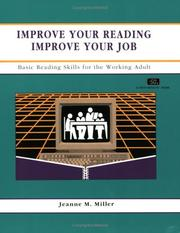 Cover of: Reading Improvement : Improve Your Job