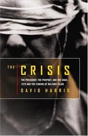 Cover of: The crisis