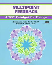 Cover of: Multipoint feedback