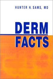 Cover of: Derm Facts