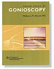 Cover of: Color Atlas of Gonioscopy