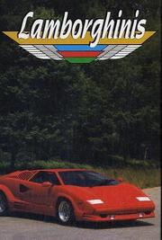 Cover of: Lamborghinis