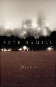 Cover of: Forever | Pete Hamill