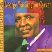 Cover of: George Washington Carver
