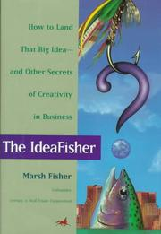 Cover of: The IdeaFisher
