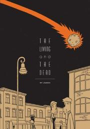 Cover of: The Living and the Dead