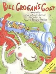 Cover of: Bill Grogan's Goat: (with branded cover) (Sing-Along Stories)