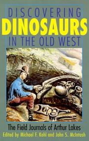 Cover of: DISCG DINOSAURS