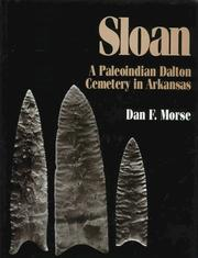 Cover of: Sloan