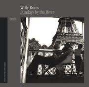 Cover of: Sundays by the river | Willy Ronis
