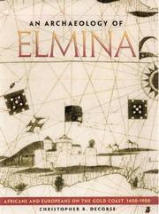 Cover of: ARCHIT OF ELMINA