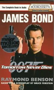 Cover of: Tomorrow Never Dies