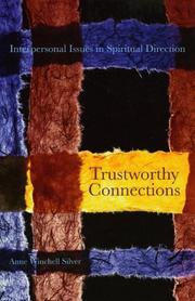 Cover of: Trustworthy Connections