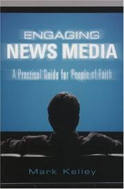 Cover of: Engaging News Media