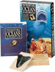 Cover of: The Prehistoric Ocean