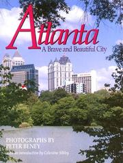 Cover of: Atlanta