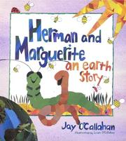 Cover of: Herman and Marguerite | Jay O
