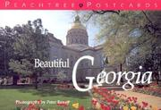 Cover of: Beautiful Georgia
