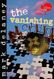 Cover of: The vanishing chip