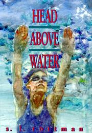 Cover of: Head Above Water